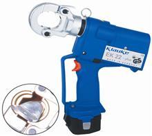 EK60/22-L充电式液压钳模具
