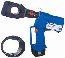 产品ESG45-Q充电式液压导线切刀