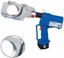 产品QESG-85充电式液压电缆切刀