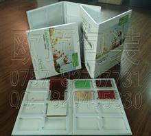 石材色卡盒定制厂家