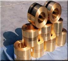 CAC803-O铜合金带