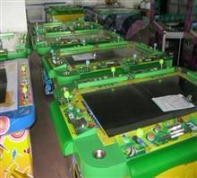 游戏机厂家大量批发鱼机