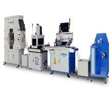 pc全自动丝网印刷机