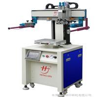 丝印机,电动伺服平面吸气丝印机