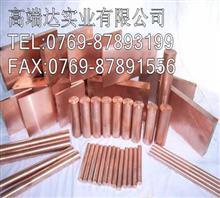 国标洛阳铜W90钨铜合金板料