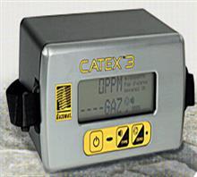 法国GAZOMAT探测器CATEX3