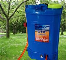 锂电池喷雾器20升