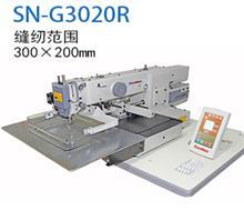 电脑花样机厂家  工业缝纫设备