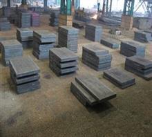 广东锰钢ZGMn13-2板材∠钢材