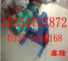 DQG系列电动切管机/管道切管机