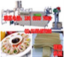 广东豆腐皮机器,豆腐皮机设备