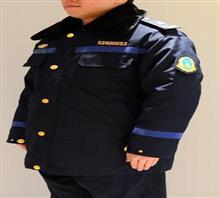 交通执法制服路政标志服装
