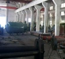 锅炉高位槽图纸 锅炉膨胀槽设计