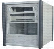 供应索玛铝镁型材电子设备机柜
