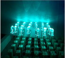 502-505交通专用LED绿光高亮灯珠