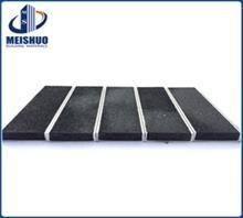 优质铝合金刮泥地毯价格
