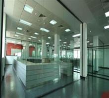 北京玻璃隔断加工 换玻璃门夹