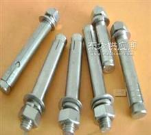 膨胀螺栓国标膨胀栓金属膨胀栓