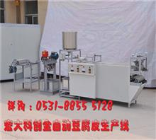 哈尔滨自动干豆腐机械价格