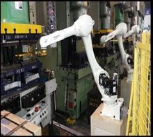 四川冲压机械手生产线改造厂家