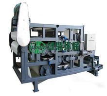 其他食品制造厂用的带式压滤机