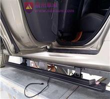 沃尔沃XC60电动踏板,XC60踏板