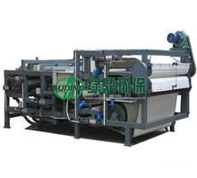 其他调味品、发酵制品制造厂压滤脱水机