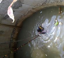 包头市水下测量公司报价合理