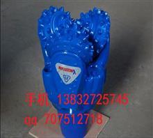江汉8.5寸215.9mm镶齿三牙轮钻头