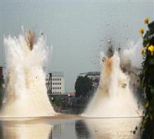 吉林市水下截桩先进技术