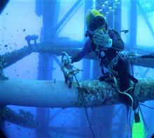 吉林市水下加固先进技术