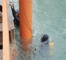 吉林市水下打砼先进技术