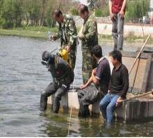 雅安市水下测量先进技术