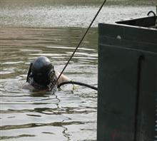 芜湖市水下焊接公司先进设备