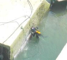 铜陵市水下焊接先进技术