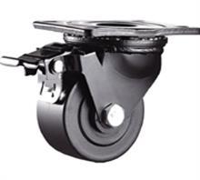 厂家直供低重型耐高温脚轮