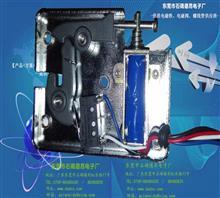 智能信报箱文件柜锁电磁铁DU0437