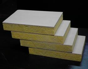 外墙岩棉复合板工具准备
