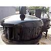 安徽炭火烤鱼炉,8分钟快速烤熟12条鱼