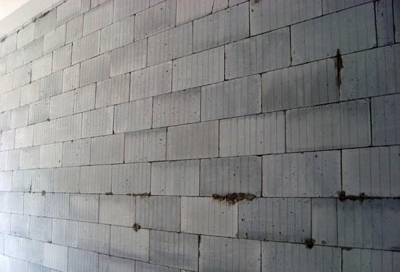深圳新型墙体材料轻质砖加气块隔墙隔断队伍