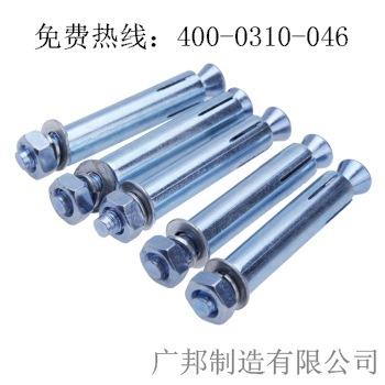 国标膨胀螺栓质量可靠价格优惠
