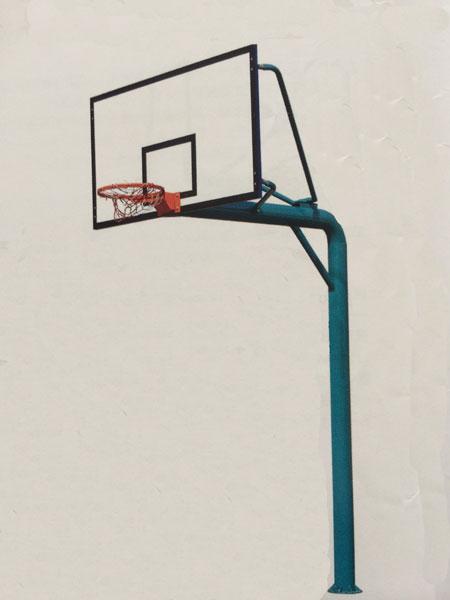 地埋篮球架供应厂家直销