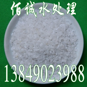 濮阳天然石英砂滤料