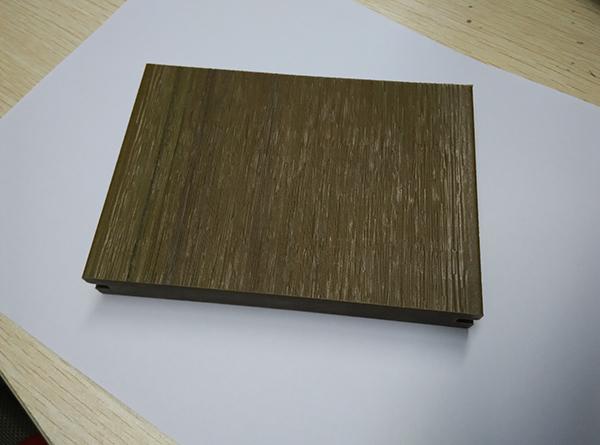 【木塑地板实心地板共挤板】价格