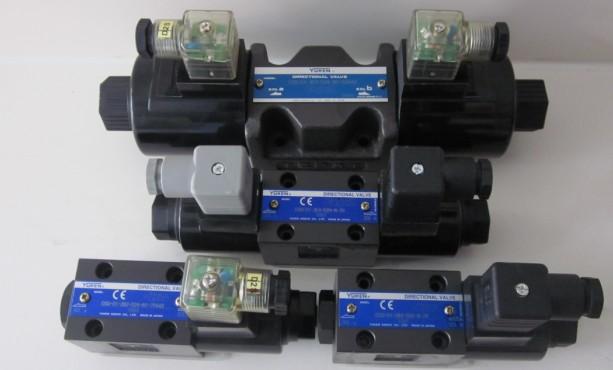 销售台湾yuken油研电磁阀dsg-03-2b2图片
