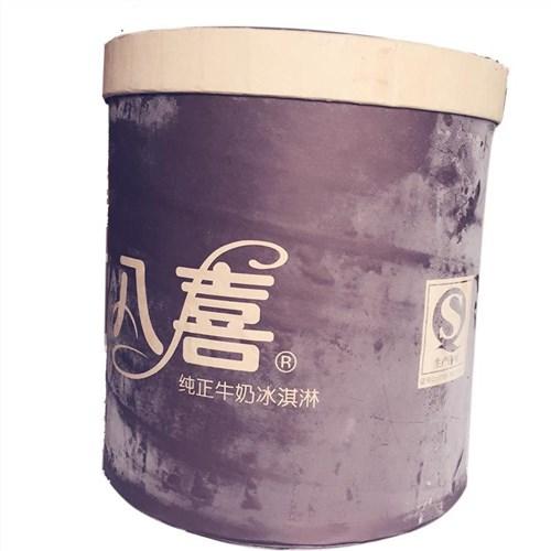 上海八喜桶装冰淇淋 昊雪供