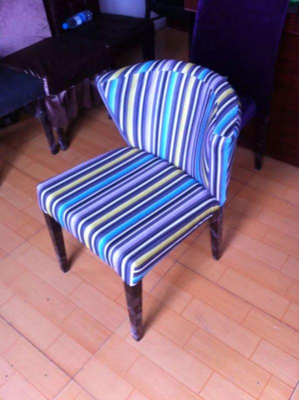 华兴家具厂供应酒店餐饮用软包椅