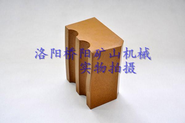 矿用提升绞车摩擦衬块K25,绞车摩擦衬垫
