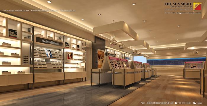 阳光视线是一家集眼镜店的设计、研发、生产、施工为一体的综合性企业。自创立以来,就致力于打造中国眼镜行业高品质服务第一平台:为客户提供高品质、高性价比、高附加值的贴心服务。一直专注于眼镜店面装修设计及展柜生产,凭借前沿的设计,南方木工精湛的工艺,使企业稳步发展。阳光视线的设计与生产团队,深入眼镜行业多年,个个经验丰富,视野宽泛,懂得每一个眼镜店客户的真正需求,在把握时尚、工艺、文化、品质、个性需求的基础上,为每家店面提供最具特色和专业的设计。