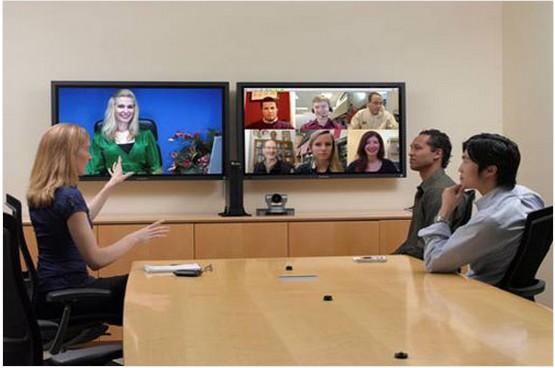 让您快速搞定组织开会的263视频会议软件